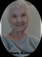 Barbara  Rowntree
