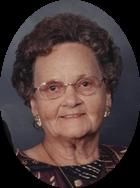 Inez Tucker