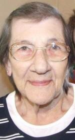 Marjorie Jean  Mestdagh