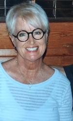 Sharon Kay  Morrow