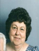 Mary Burkhart